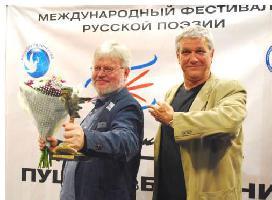 Олег Бабинов - Король Поэтов 2016