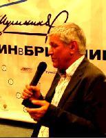 Олег Борушко, председатель жюри
