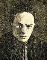 Владимир Михаилович Загорский