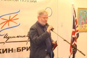 Олег Бабинов - финалист