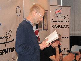 Евгений Онегин на английском