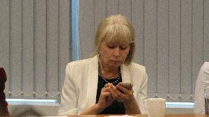 Член жюри Олеся Николаева, Москва