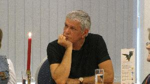 Председтель жюри - Олег Борушко, UK