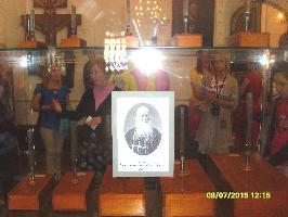 Камертоны Аристарха Израилева